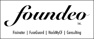 Foundeo Inc.